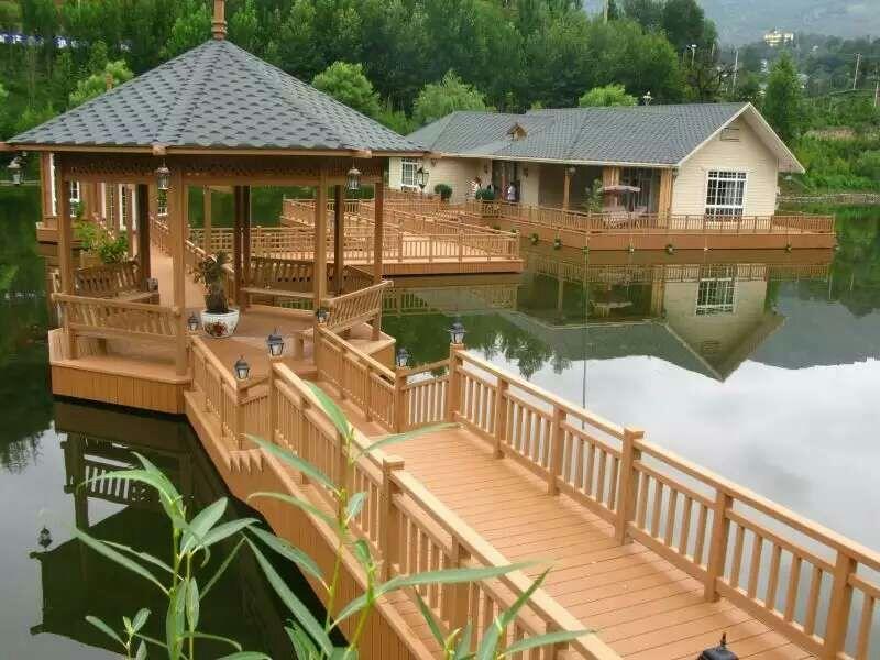 打造树屋,泰合洋房把绿色建筑进行到底